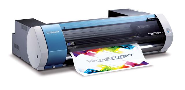 Stampante adesivi